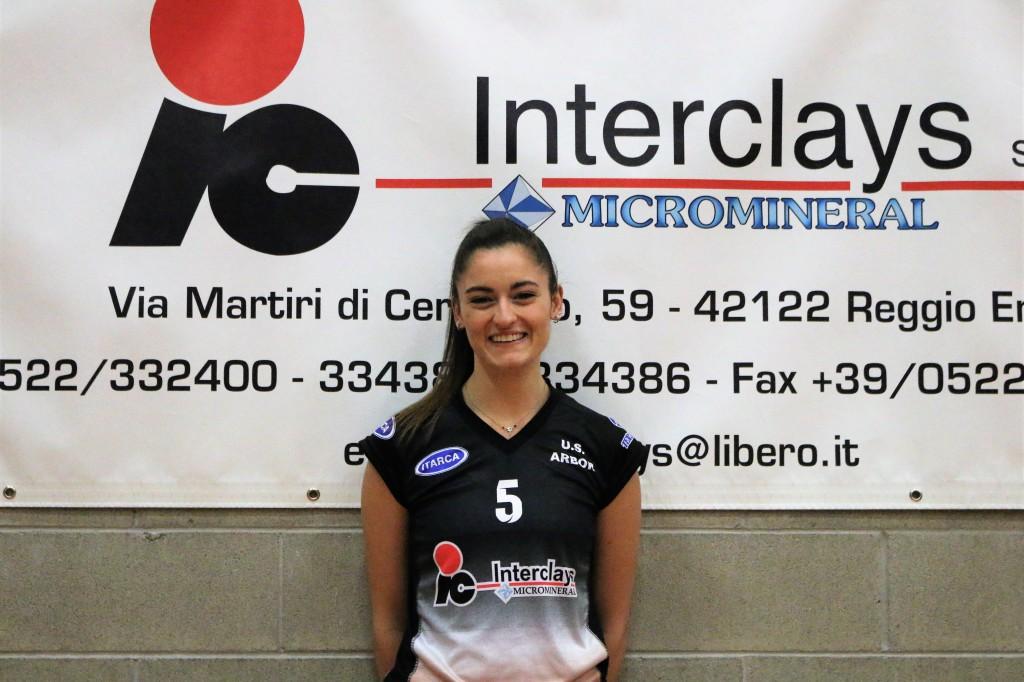 Claudia Bellentani arbor 2019 2019