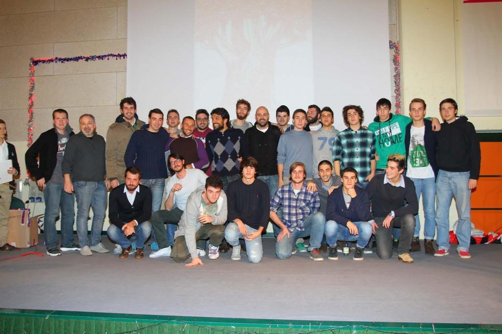 Basket - Serie C e Under 19