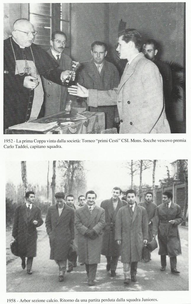 storia 1952